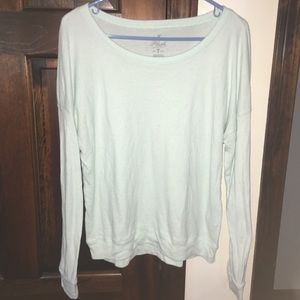 American Eagle long sleeve shirt